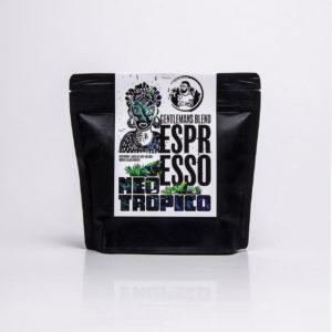 Espresso Neotrópico